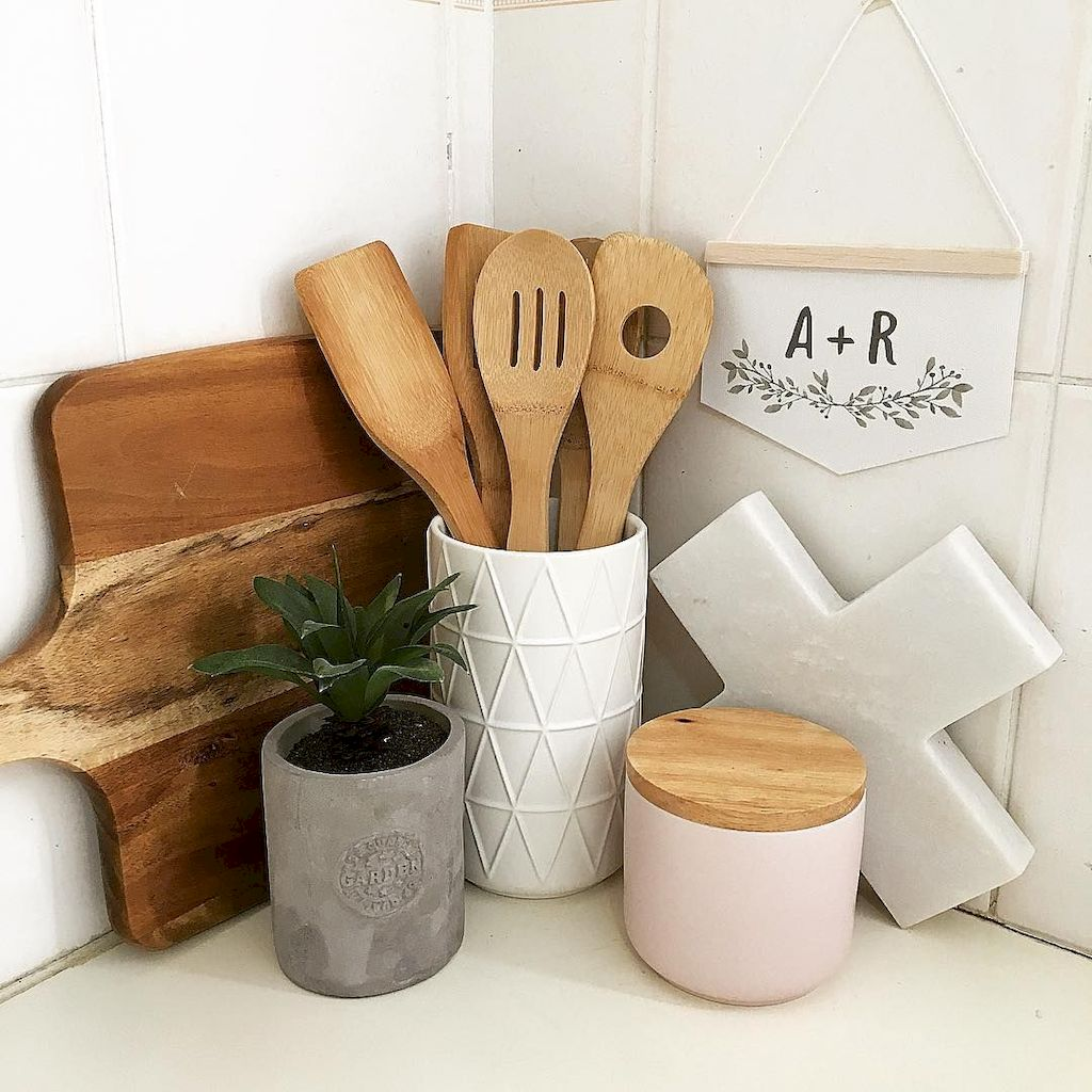 Best Kitchen Organization and Storage Ideas to Make the Kitchen Looks Neat and Clean Part 5