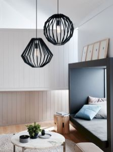 Decorative pendant lighting with artsy designs Part 26