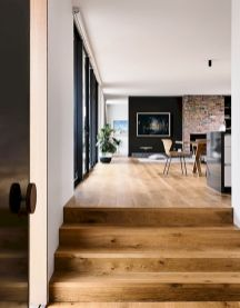 Elegant Interior Ideas with Exotic Wooden Floor Concepts Part 6
