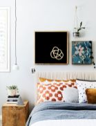 Functional Side Table Designs with More Trendy Bedroom Ideas Part 17