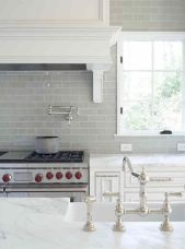 Grey Kitchen Designs With Exciting Kitchen Backsplash Trends Part 25