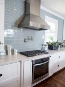 Grey Kitchen Designs With Exciting Kitchen Backsplash Trends Part 29