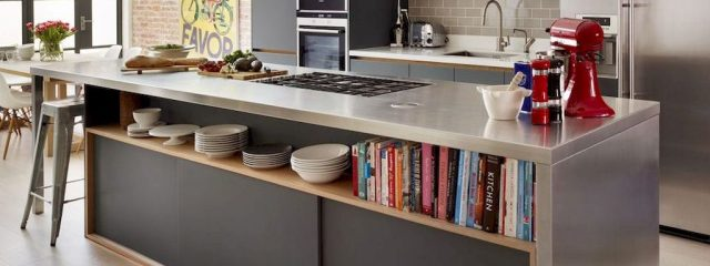Inspiring Kitchen Organization and Storage Ideas to Make the Kitchen Looks Neater Part 39