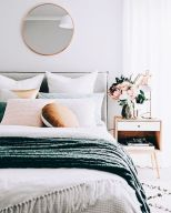 Living Plant Decoration for Cozy Bedroom Atmosphere Part 1