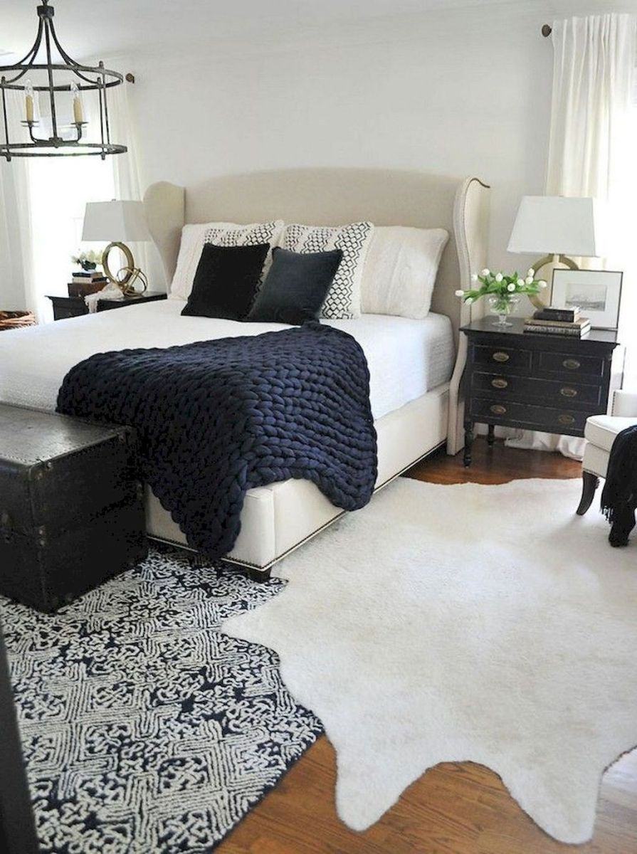 Master Bedroom On Budget Renovation Ideas with really Simple Decoration Part 21