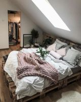 Master Bedroom On Budget Renovation Ideas with really Simple Decoration Part 32