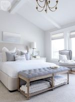 Master Bedroom On Budget Renovation Ideas with really Simple Decoration Part 47