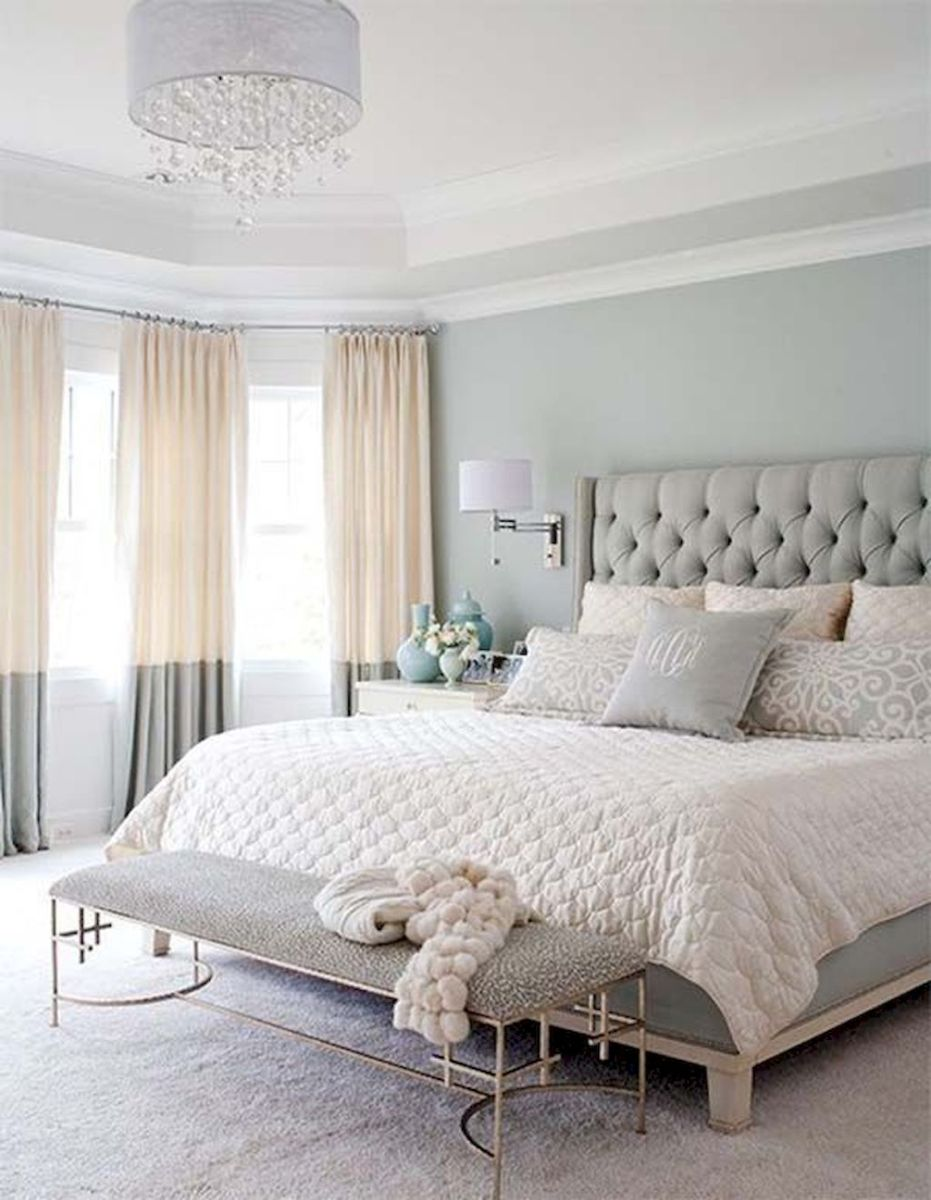 Master Bedroom On Budget Renovation Ideas with really Simple Decoration Part 56
