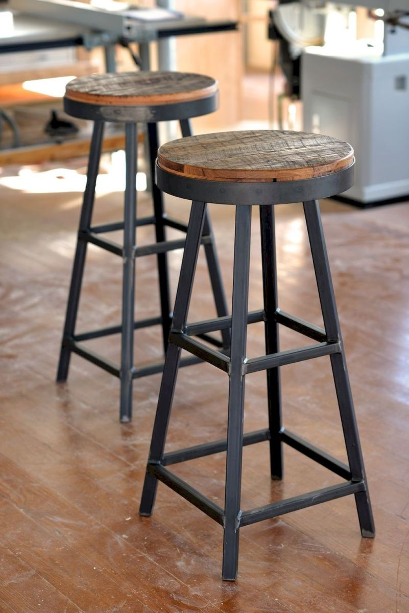 Modern Furniture Design Made from Woods Part 13