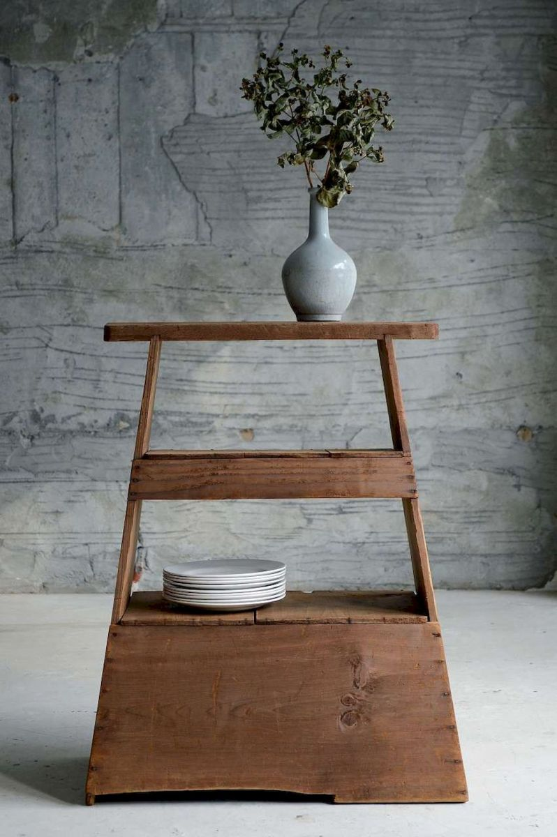 Modern Furniture Design Made from Woods Part 15