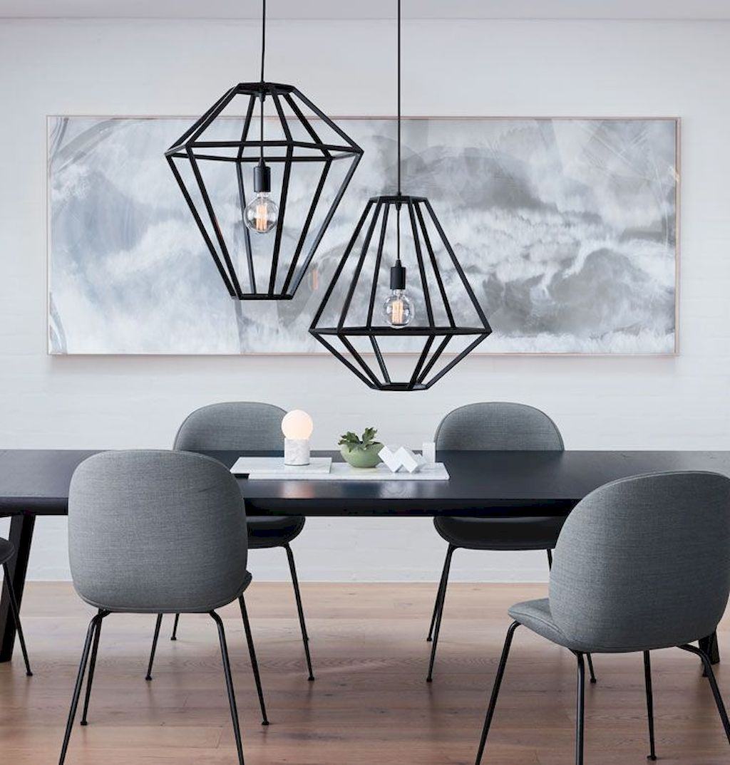 Modern Pendant Lighting Concept for Innovative Lighting Schemes Part 45