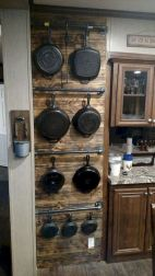 Pantry Kitchen Organization Ideas for Small Kitchens Part 1