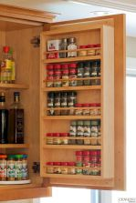 Pantry Kitchen Organization Ideas for Small Kitchens Part 27
