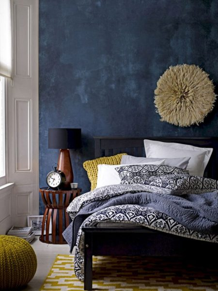 Simple Small Bedroom Ideas with Really Cozy Desorations Part 7