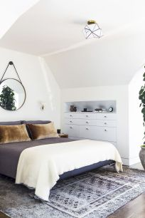 Small Bedroom remodeling Ideas to Give Better Sleeping Experiences Part 21