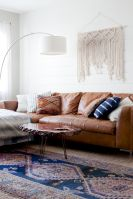 Warm and Comfort Living Room with affordable Decorating Concept Part 12