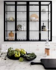 White Kitchen Pantry Organization in Practical Steps Part 48