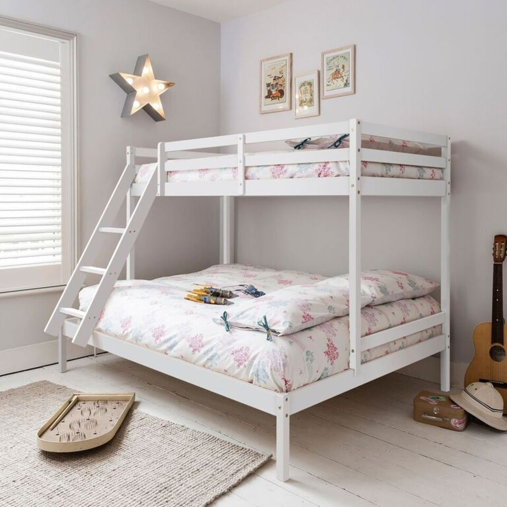 Amazing Bunk Bed Ideas For a Dream Girls and Sisters Room You Wish You Had As A Kid Part 1