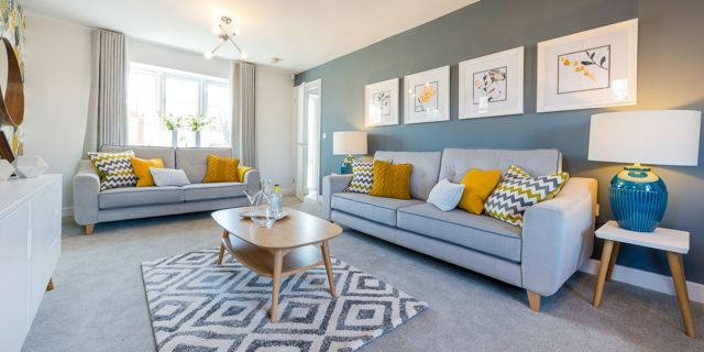 Amazing ideas of cushions as beautiful decoration to enhance living room refreshing atmosphere Part 8