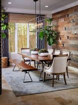 Amazing ideas of liveedge dining tables with more inspiration to liven up the dining rooms friendly and refreshing vibes Part 4