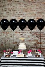 Beautiful Bridal Shower Decoration Ideas during the Valentine Part 11