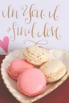 Beautiful Bridal Shower Decoration Ideas during the Valentine Part 22