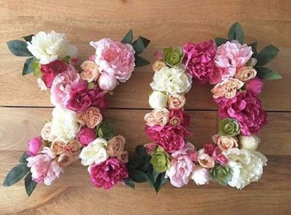 Beautiful Bridal Shower Decoration Ideas during the Valentine Part 23