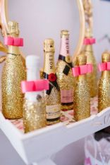 Beautiful Bridal Shower Decoration Ideas during the Valentine Part 6