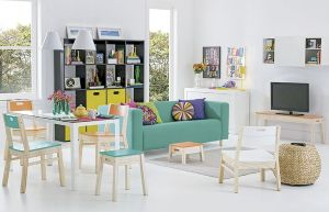 Best Colorful Home Inspirations in Cheerful Decorating Concepts Part 26