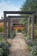 Best walk ways for gardens and outdoor spaces with inspiring paving design Part 1