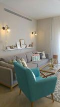 Brilliant Home Decor Ideas with Color Pop Ups That Enliven Interior Vibes Part 31