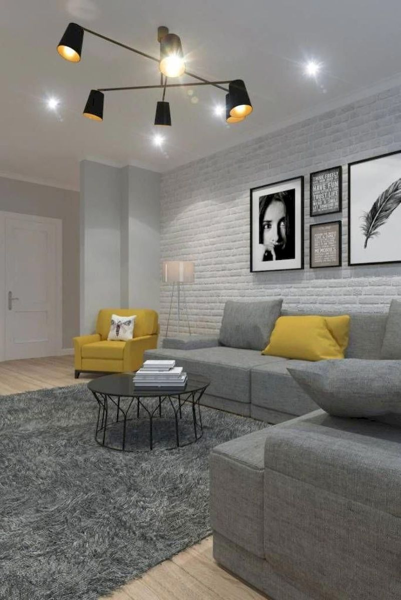 Color Pop Up Ideas for Neutral Colored Home Interior Part 1