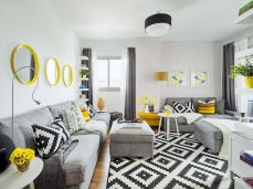 Colorful Home with Amazing Colored Furniture and Accessories Part 10