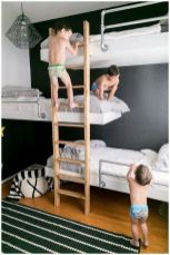 Cool bunk beds design ideas for boys that wonderful as solution for making the most out of a shared space Part 3