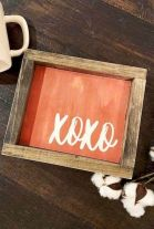 DIY home decoration you can make to celebrate the Valentine with your partner Part 10