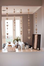 DIY home decoration you can make to celebrate the Valentine with your partner Part 6