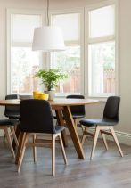 Exotic Wooden Table Designs for Modern Traditional Dining Room Part 2