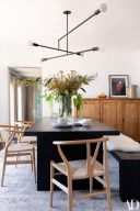 Exotic Wooden Table Designs for Modern Traditional Dining Room Part 22