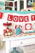 How to make a Valentine surprise for your partner with lovely home decoration Part 11