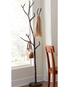 Simple Beautiful DIY Home Decor Ideas Out Off Tree Branches Part 13