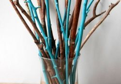 Simple Beautiful DIY Home Decor Ideas Out Off Tree Branches Part 18
