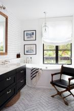 Small standing tubs powerful to make up small bathroom looks Part 25