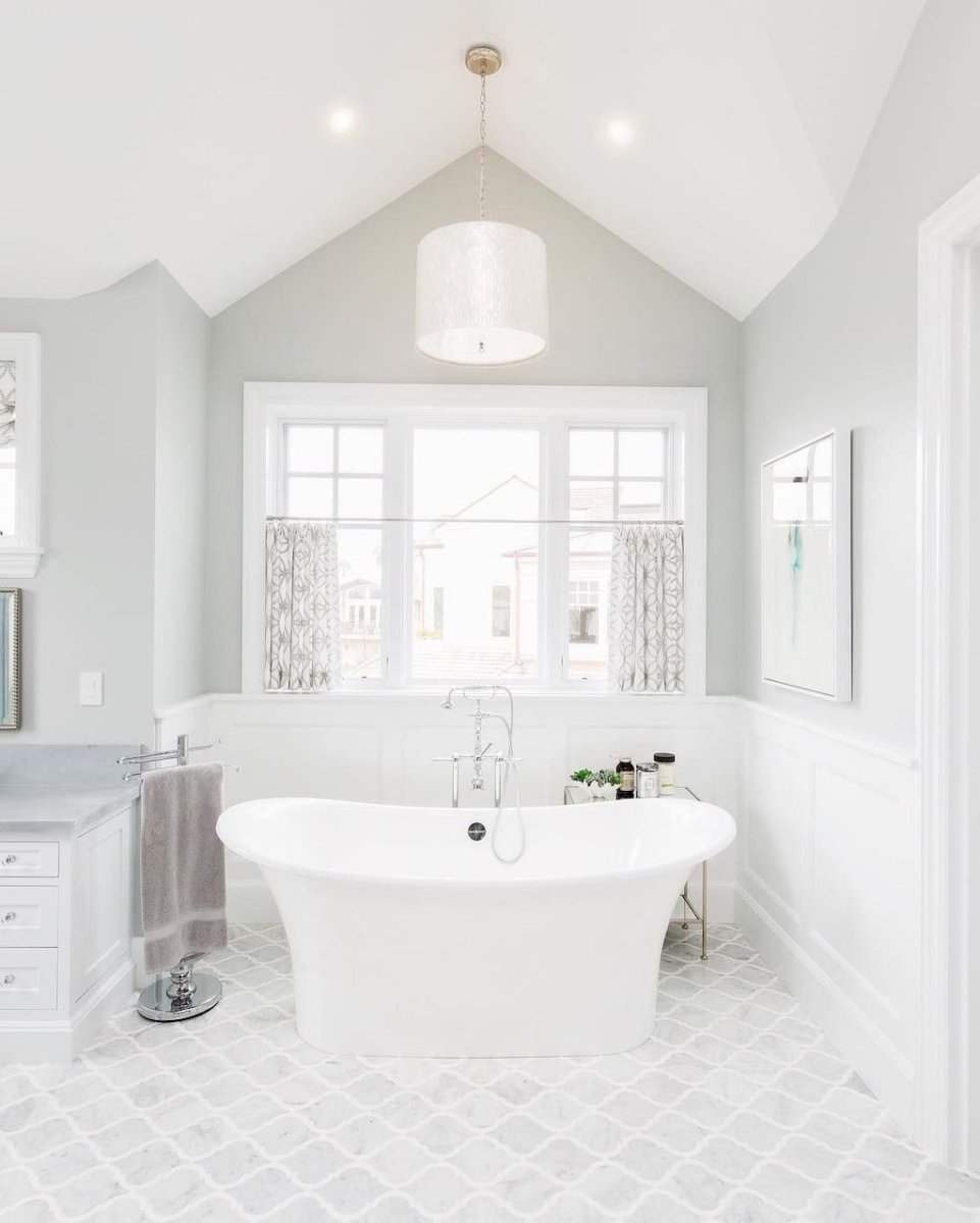 Small standing tubs powerful to make up small bathroom looks Part 6