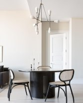 Trending dining chair designs that look so simple but also elegant and comfortable Part 15