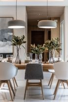Trending dining chair designs that look so simple but also elegant and comfortable Part 17