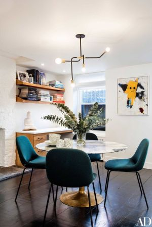 Trending dining chair designs that look so simple but also elegant and comfortable Part 18