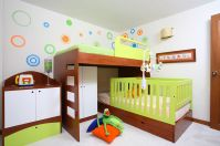 Wooden Storage Bunk Bed Frame Designs That Effective to give ashared space some efficient organizations Part 8