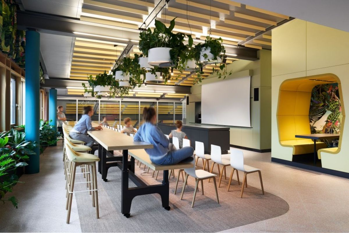 Creative office concept created for dynamic and effective working space (3)