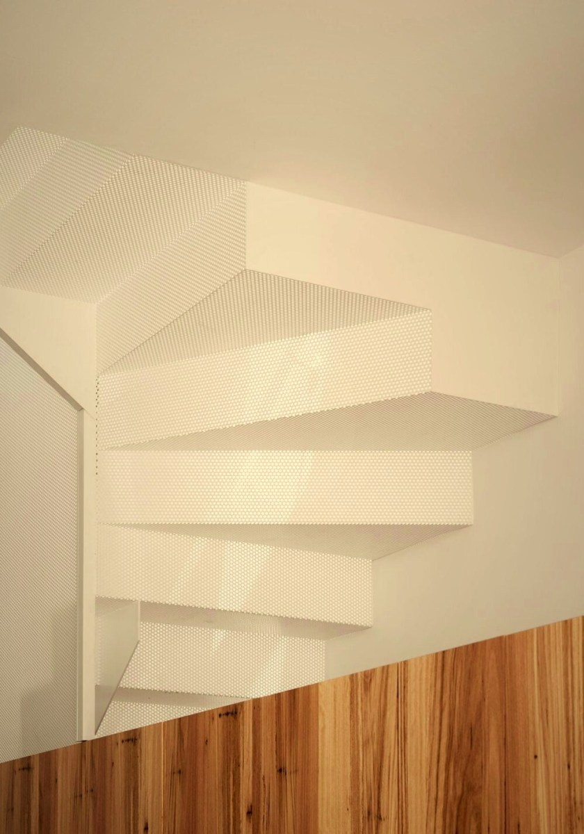Delightful interior concept embracing eco friendly home design that combines modernity with earthy colors and texture (3)