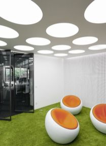 Well designed new Innocean office specially crafted to show passion and creativity (5)